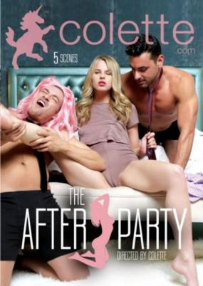 The After Party, 2016 Porn DVD, Colette, Jillian, Sara Luvv, Hope Howell, Aubrey Star, Angel Smalls, All Sex, Anal, Threesomes, The-after-party-2016-hottest-sexofilm