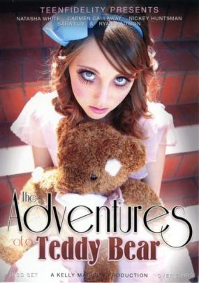 Porn Fidelity, Carmen Callaway, Natasha White, Nickey Huntsman, Sara Luvv, Ryan Madison, 18+ Teens, Fetish, Voyeurism, The Adventures Of A Teddy Bear