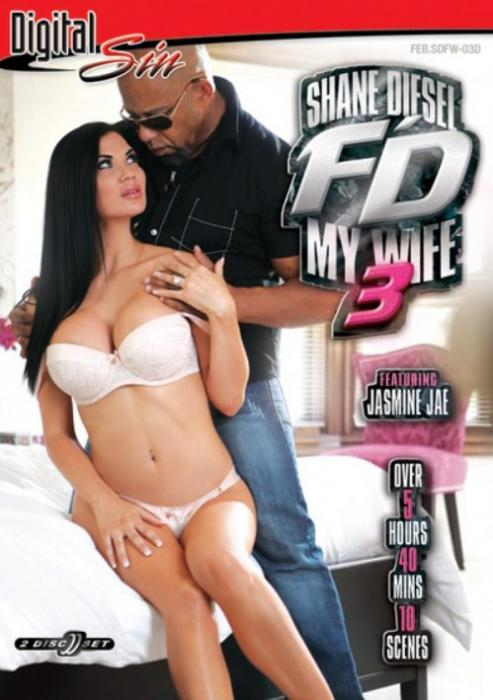 Shane Diesel F'd My Wife 3, XXX DVD, Digital Sin, Shane Diesel F'd My Wife, Jasmine Jae, Shane Diesel, Anna Bell Peaks, Casey Calvert, Dahlia Sky, India Summer, Jodi Taylor, Kassie Kay, Sheena Ryder, Tina Kay, Veronica Avluv, Big Cocks, Compilation, Cuckolds, Interracial, Wives
