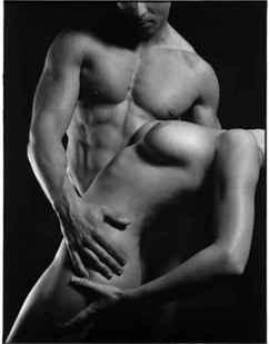 Sexo para parejas - actividad erótica bailar desnudos