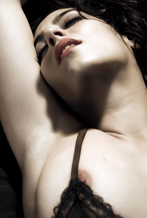 Sexo para parejas - Cómo hacerse fotos eróticas con el móvil