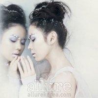 Son Ye Jin is Alluring Snow Queen