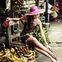Jessica Jung Single in Bali