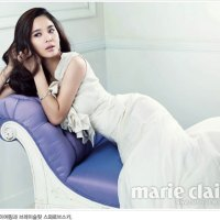 Jung Hye Young Marie Claire