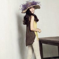 Park Min Young Compagna 2011 SS