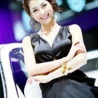 Ju Da Ha Seoul Motor Show 2011