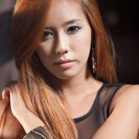 Kim Ha Yul Hot Black