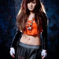 Hip Hop Ryu Ji Hye