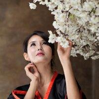 Samurai Girl Cha Sun Hwa