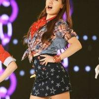 T-ara Busan Hallyu Beach Concert