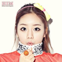 Girl's Day HIM Military Culture Magazine