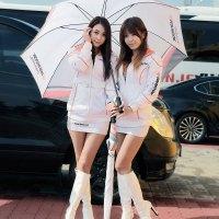 Ju Da Ha & Heo Yun Mi DDGT 2012 (R6)