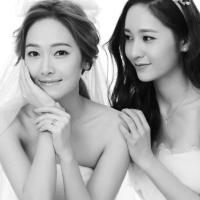 Jessica & Krystal Stonehenge