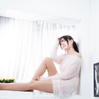 Min Yu Rin Studio Photoshoot