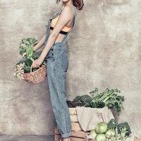 SNSD Seohyun Cosmopolitan Magazine