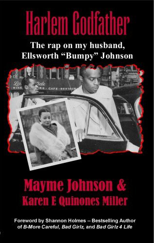 Bumpy Johnson Funeral 'bumpy' johnson� by mayme