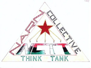 &#039;NARN Collective Think Tank NCTT&#039; logo