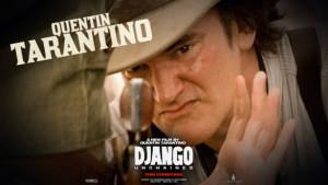 Quentin Tarantino &#039;Django Unchained&#039;
