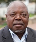 Georges Nzongola
