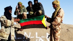 National Movement for the Liberation of Azawad (MNLA)