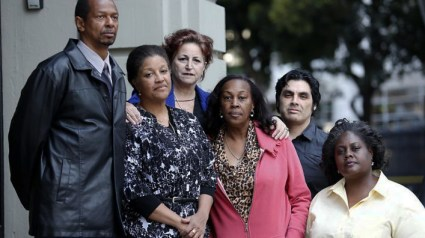 Angela Alioto, plaintiff suing LoweGÇÖs Mel Simpson, Raynetta Hart, Annette Lewis, Ceasar Ausejo, Denza M. Young 032213 by