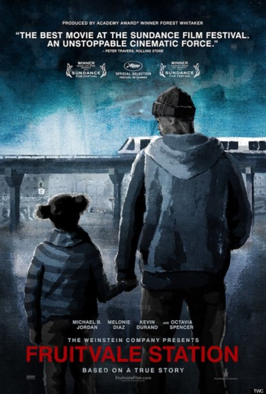'Fruitvale Station' poster