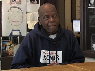 Kenneth Corley, 62, first man freed under Prop 36 1112