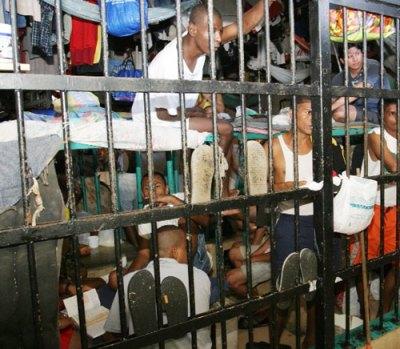 Cárceles+Prison,+Colombia