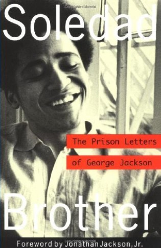 'Soledad Brother' by George Jackson