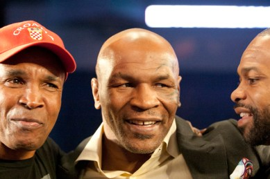 Ward v. Rodriguez 111613 Sugar Ray Leonard, Iron Mike Tyson, Roy Jones Jr. by Malaika, web