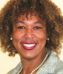 Carol McGruder