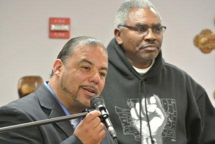 Healing through Community Change- Jack Bryson, Clarence Thomas, Allen Temple 111813 by Wanda, web