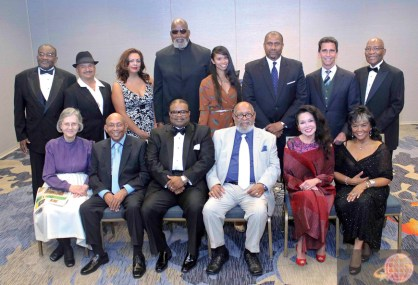 SF NAACP Gala awardees etc. 110913 by Lance Burton, Planet Fillmore Communications, web