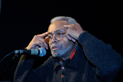 Amiri Baraka by Kamau Amen-Ra, web