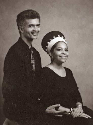 Chokwe and Nubia Lumumba
