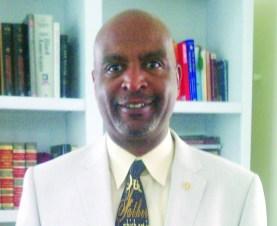 Dr. James McCray Jr