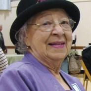 Verlie Mae Pickens, cropped