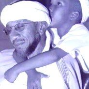 Imam Jamil Al-Amin and son, cropped