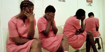 Since the 1990s, at least 250 women prisoners may have been involuntarily sterilized in California – some 150 between 2006 and 2010. Finally, the barbaric practice has been outlawed.