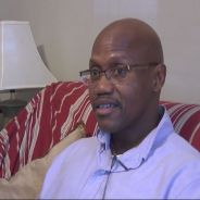 Eric Payne is interviewed Dec. 26 by WALB.