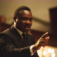Screenwriter Paul Webb, director Ava DuVernay and actor David Oyelowo portray a humanized Dr. Martin Luther King. – Photo: Atsushi Nishijima, Paramount Pictures
