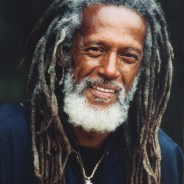 Elder Freeman at an All of Us or None event in New York City in May 2002 – Photo courtesy Sis. Carmelita