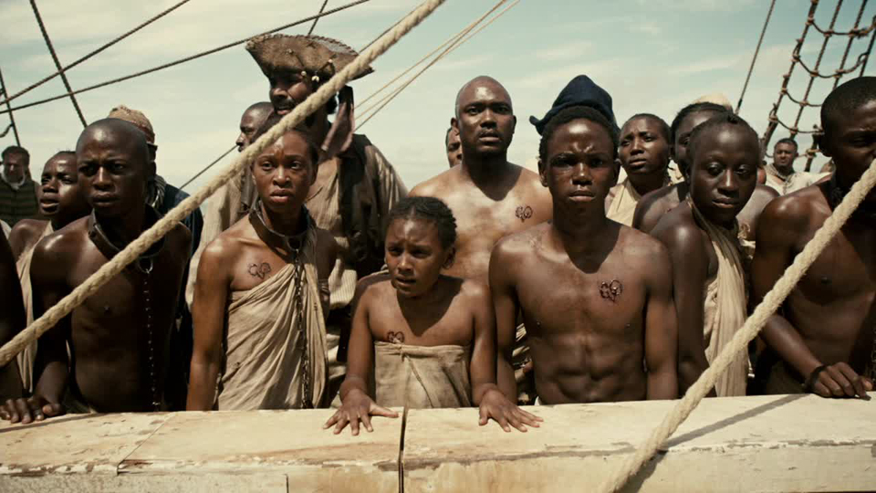 Amazing Imagery In The Book Of Negroes Kaylas Eng 4u Blog