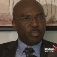 University of Quebec Professor Emmanuel Hakizimana, a member of the Rwandan National Congress, is among those threatened in Montreal.
