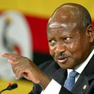 In 2016, Ugandan President Yoweri Museveni will be entering his 30th year in power.