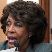 U.S. Congresswoman Maxine Waters – Photo: AP