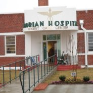 An example in Mound Bayou of the people's efforts to eradicate poverty and uplift their community is the restoration of Taborian Hospital, reopened on April 6, 2014.
