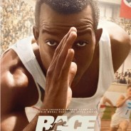 'Race' poster