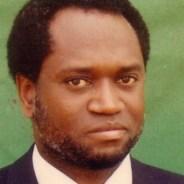 Melchior Ndadaye