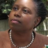 Dr. Cynthia McKinney